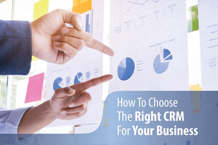 Что такое CRM и как он работает?