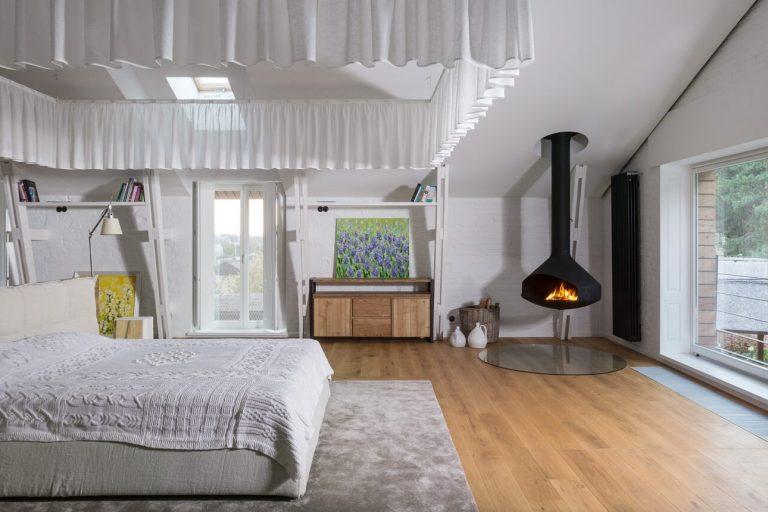Скандинавский стиль в дизайне интерьера квартир